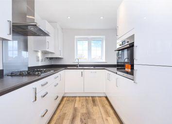 Thumbnail 3 bed end terrace house to rent in Hambleton Way, Winnersh, Wokingham, Berkshire