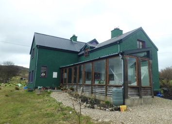 Thumbnail 3 bed detached house for sale in Cashel, Fanad, Donegal