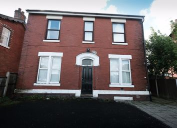 Thumbnail 2 bed flat for sale in Watling Street Road, Fulwood, Preston, Lancashire