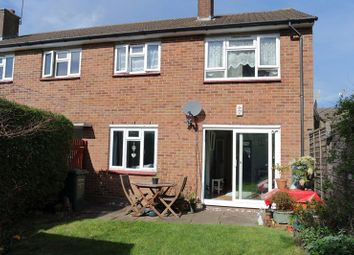 Thumbnail 1 bedroom flat for sale in St. Peters Close, Arkley, Barnet