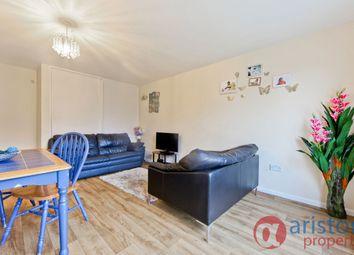 Thumbnail 1 bedroom flat for sale in Hornsey Lane, London