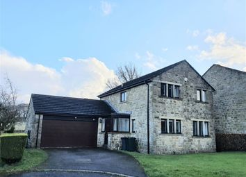 Thumbnail 4 bed detached house to rent in Stonecroft Gardens, Shepley, Huddersfield