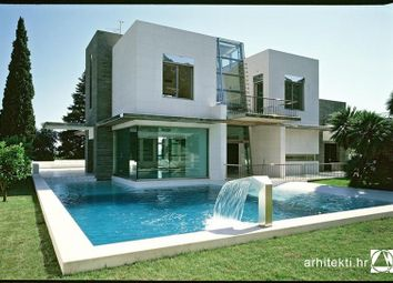 Thumbnail 4 bed villa for sale in Famous Design Award-Winning Villa Of Ivanisevic In Split!, Split, Croatia
