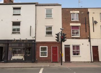 Thumbnail 3 bed terraced house to rent in St. Clements Street, Oxford