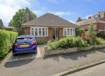 Thumbnail 2 bed detached bungalow for sale in Linden Grove, Beeston, Nottingham