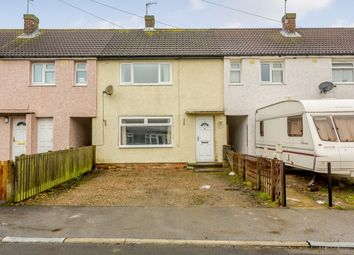 Thumbnail 2 bed terraced house for sale in 6 Northwell Gate, Otley, West Yorkshire