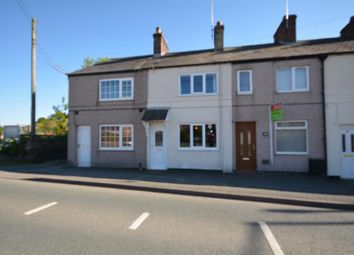 Thumbnail 2 bed property for sale in Mold Road, Mynydd Isa, Mold