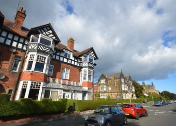Thumbnail 1 bed flat for sale in Belvedere Road, Scarborough