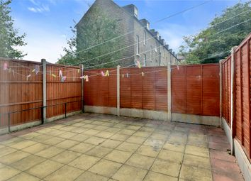Thumbnail 4 bed terraced house to rent in Churchward House, Kennington, London