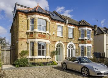Thumbnail 5 bed semi-detached house for sale in Lennard Road, London