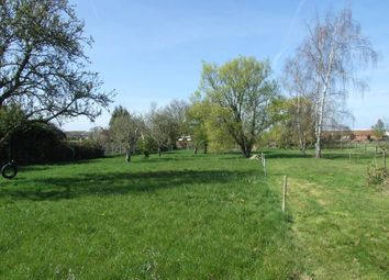 Thumbnail Land for sale in Wood Lane, Cotton End, Bedford