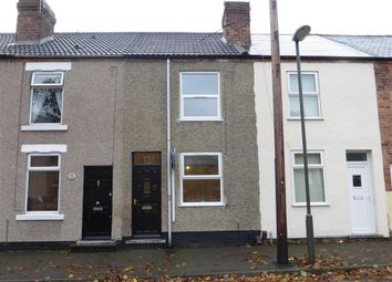 Thumbnail Terraced house to rent in Buller Street, Ilkeston