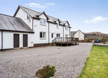 Thumbnail 4 bed detached house for sale in Kilmore, Oban, Argyll And Bute