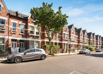 Thumbnail 1 bedroom flat for sale in Fairbridge Road, London