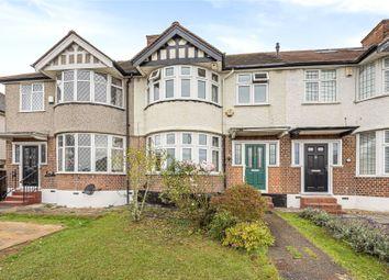 3 bed terraced house for sale in Green Lane, Chislehurst BR7