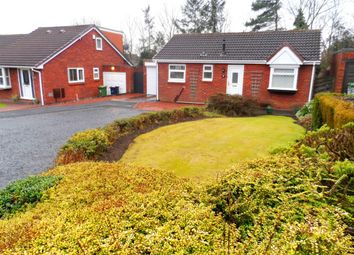 Thumbnail 2 bed bungalow for sale in Lapwing Close, Washington