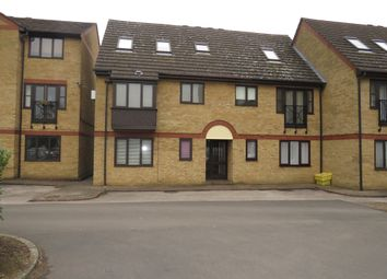 Thumbnail 1 bed flat for sale in Phorpres Court, St Margarets Road, Fletton, Peterborough