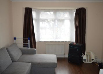 Thumbnail 1 bed flat to rent in Eastcote Lane, South Harrow
