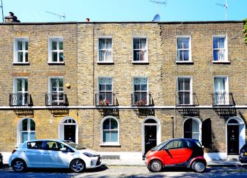 Thumbnail 3 bed property for sale in Sidney Square, Whitechapel, London
