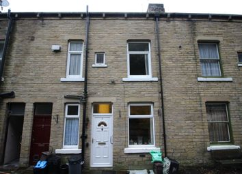 Thumbnail 2 bed terraced house for sale in Mason Street, Hebden Bridge