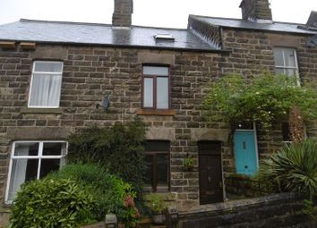 Thumbnail 3 bed property to rent in Wilmot Street, Matlock, Derbyshire