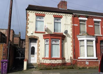 Thumbnail 3 bedroom terraced house to rent in Makin Street, Walton, Liverpool