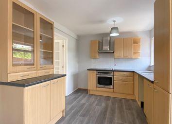 Thumbnail 2 bed end terrace house to rent in Llanllienwen Road, Cwmrhydyceirw, Swansea