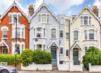 Thumbnail 1 bed flat for sale in Cecile Park, London