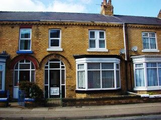 Thumbnail 2 bed maisonette to rent in 12 Langdale Road, Scarborough