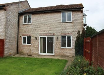 Thumbnail 2 bed terraced house to rent in Campion Close, Calne