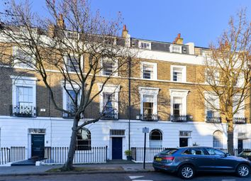 Thumbnail 6 bed terraced house for sale in Richmond Avenue, London