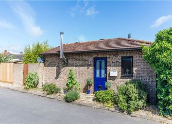 Thumbnail 1 bedroom semi-detached bungalow for sale in Camps Close, Waterbeach, Cambridge
