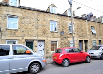 Thumbnail 3 bed terraced house to rent in The Crofts, Witney, Oxfordshire