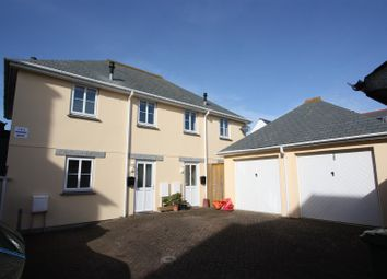 Thumbnail 2 bed semi-detached house for sale in Kernow Mews, Newquay