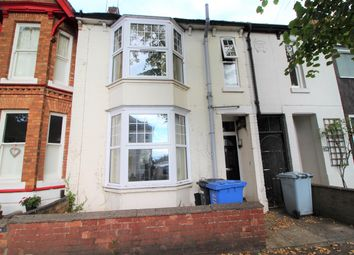 Thumbnail 3 bed terraced house to rent in Broadway, Kettering