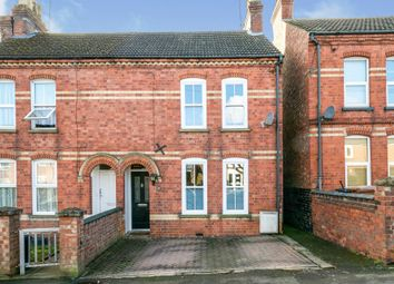 Thumbnail 3 bed end terrace house for sale in George Street, Wellingborough