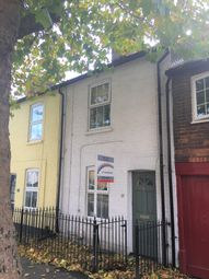 Thumbnail 2 bed terraced house to rent in High Street, Berkhamsted