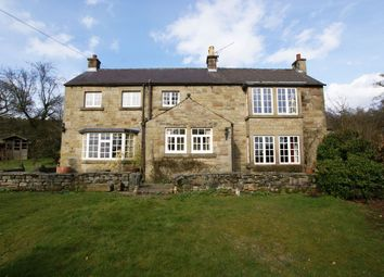 Thumbnail 2 bed detached house to rent in Bowler Lane, Farley, Matlock, Derbyshire