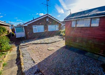 Thumbnail 2 bedroom detached bungalow for sale in Dunedin Grove, Halfway, Sheffield