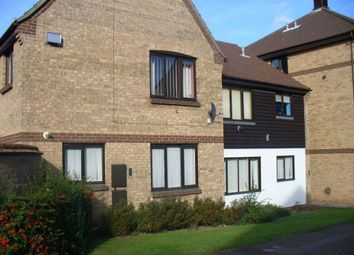 Thumbnail 2 bed flat to rent in Dalrymple Way, Norwich