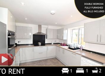 1 bed property to rent in Park Rise, Leicester LE3