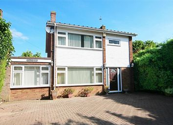 Thumbnail 4 bed detached house for sale in The Street, Sheering, Bishop's Stortford, Herts