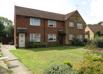 Thumbnail 2 bed end terrace house for sale in Buttercup Close, Ipswich