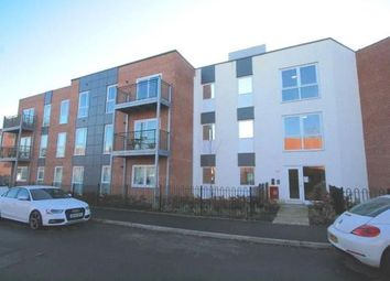 Thumbnail 2 bed flat for sale in Sheen Gardens, Sharston, Manchester, Greater Manchester