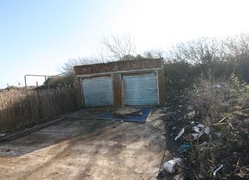 Thumbnail Parking/garage for sale in Bexhill Road, St Leonards On Sea