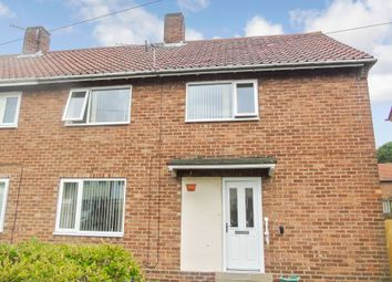 Thumbnail 3 bed semi-detached house for sale in Garden Walk, Metrocentre, Gateshead