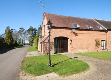 Thumbnail 3 bed property to rent in Holly Lane, Balsall Common, Coventry