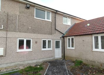 Thumbnail 1 bed flat to rent in Solva Court, Solva Road, Swansea
