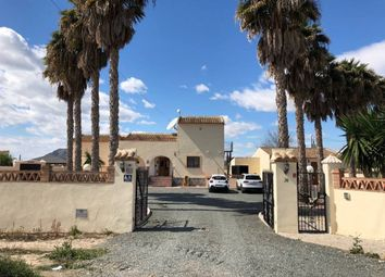 Thumbnail 4 bed country house for sale in Valencia, Alicante, Callosa De Segura