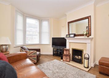 Thumbnail 3 bed terraced house for sale in Lower Road, Kenley, Surrey
